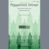 Audrey Snyder - Peppermint Winter
