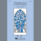 Roger Emerson Christmas Joy! - Bb Trumpet 1 cover art