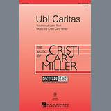 Cristi Cary Miller - Ubi Caritas