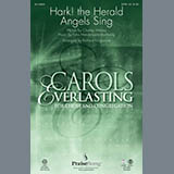 Hark! The Herald Angels Sing - Choir Instrumental Pak