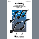 Ed Lojeski Suddenly (from Les Miserables The Move) - Synthesizer cover art