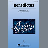 Audrey Snyder - Benedictus - Cello