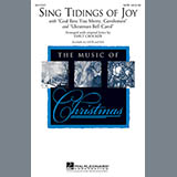 Sing Tidings Of Joy