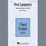 John Leavitt - Vere Languores