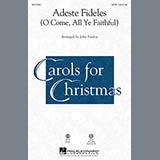 John Purifoy Adeste Fideles - Viola cover art