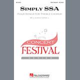 Laura Farnell - Simply SSA (Four Songs For Treble Chorus)