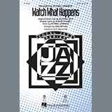 Watch What Happens - Choir Instrumental Pak