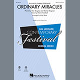 Ordinary Miracles - Choir Instrumental Pak