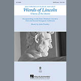 John Purifoy - Words Of Lincoln (Chorus of the Union)