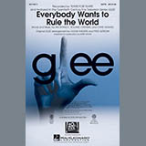 Everybody Wants to Rule the World - Choir Instrumental Pak