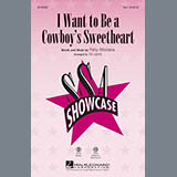 I Want to Be a Cowboys Sweetheart - Choir Instrumental Pak