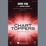 Ed Lojeski - Over You - Synthesizer