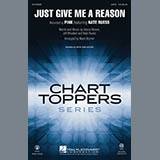Just Give Me a Reason - Choir Instrumental Pak