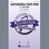 Chattanooga Choo Choo - Choir Instrumental Pak