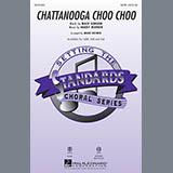 Chattanooga Choo Choo (arr. Mark Brymer)