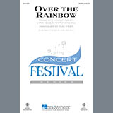 Over The Rainbow - Choir Instrumental Pak