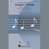 Wagon Wheel - Choir Instrumental Pak