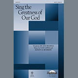 Sing The Greatness Of Our God