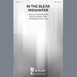 Simon Lole In The Bleak Midwinter cover art