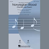 Norwegian Wood (This Bird Has Flown) - Choir Instrumental Pak
