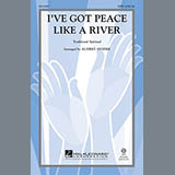 Audrey Snyder - I've Got Peace Like A River