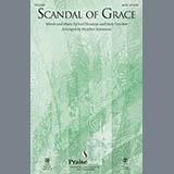 Scandal of Grace - Choir Instrumental Pak