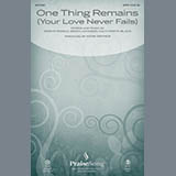 One Thing Remains (Your Love Never Fails) - Choir Instrumental Pak