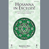 John Purifoy Hosanna In Excelsis! cover art