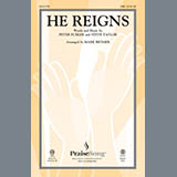 He Reigns - Choir Instrumental Pak