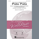 Pata Pata - Choir Instrumental Pak Partitions