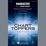 Radioactive - Choir Instrumental Pak