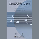 Gone, Gone, Gone - Choir Instrumental Pak