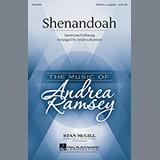 Andrea Ramsey - Shenandoah
