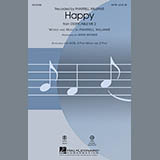 Happy (from Despicable Me 2) - Choral Instrumental Pak