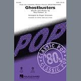 Ghostbusters - Choir Instrumental Pak