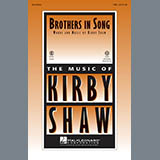 Kirby Shaw - Brothers In Song