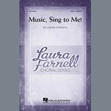 Laura Farnell - Music, Sing To Me