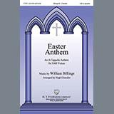 Easter Anthem (arr. Hugh Chandler)