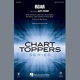 Mark Brymer - Roar - Synthesizer