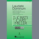 Cristi Cary Miller - Laudate Dominum