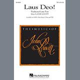 John Leavitt - Laus Deo!