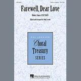 John Leavitt - Farewell, Dear Love