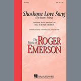 Shoshone Love Song (The Hearts Friend)