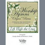Lift High the Cross (arr. Carolyn Hamlin and Richard A. Nichols)