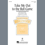 Cristi Cary Miller - Take Me Out To The Ball Game