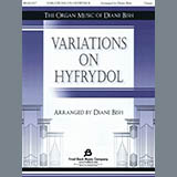 Variations on Hyfrydol (arr. Diane Bish)