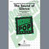 Simon & Garfunkel - The Sound Of Silence (arr. Roger Emerson)