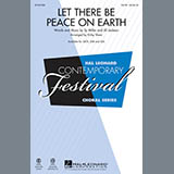 Let There Be Peace On Earth - Choir Instrumental Pak