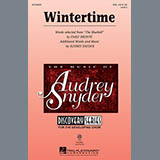 Audrey Snyder - Wintertime