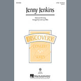 Cristi Cary Miller - Jenny Jenkins